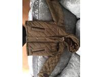 Boys jackets 2 and cardigan 18-24 months