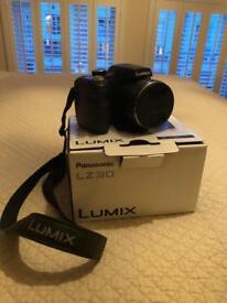 Panasonic Lumix LZ-30