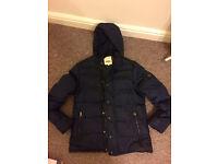 Jacket Size XL, Men