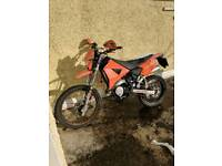 Cpi 50cc Road legal Full size