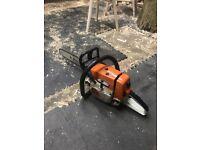 Stihl MS260 Chainsaw 50cc