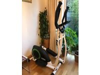 York Fitness Active 120 Cross Trainer