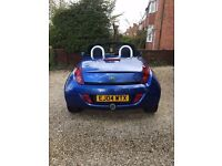 FORD STREET KA LUXURY WINTER EDITION LOW MILEAGE VGC