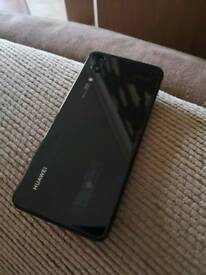 Huawei p20 black unlocked