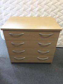New Chest of Drawers Ex Display