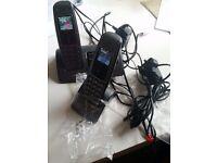 BT phone Hudson for sale SOLD