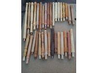 Wood Chisle Handles