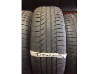 215/55/18 Part worn tyres, Great treads, Most makes & sizes, Low prices !! Call Rutherglen Tyres