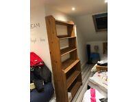 Tall Pine Book Shelves