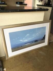 Framed print for sale