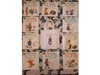 10 ALFIE childrens books