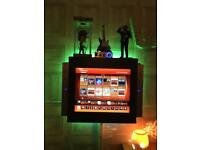 Digital Touchscreen Jukebox