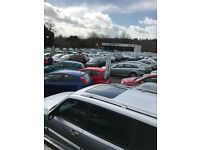 NEW VACANCY: EXPERIENCED USED VEHICLE SALES PERSON REQUIRED FOR HIGH TURNOVER BUSINESS