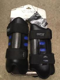 NEW Horseware Eventing Boots
