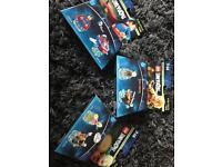 Lego Dimensions character- BNIB