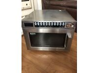 SAMSUNG CM1929 18500W MICROWAVE OVEN FOR Sale