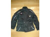 Kids motorbike clothing in very good condition