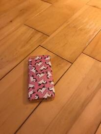 iPhone 5c unicorn cover