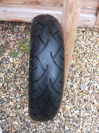 Metzeler ME 880 Rear Motorcycle Tyre