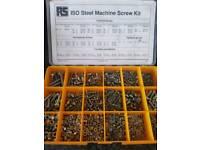 Rs machine screw kit