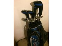 Founders Club FLX II golf club set for sale