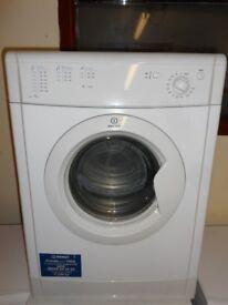 """Indesit""Vented(hose) tumble dryer...7Kg.....Can be delivered"
