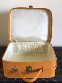 Vintage suitcase for sale