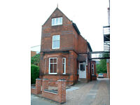 Apartment near University of Leicester