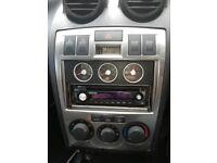 Black Hyundai Coupe 2.0 SE