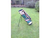 Golf Bag, lightweight carry bag