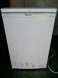Hotpoint Fridge can deliver