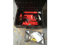 ELECTRICAL LV INSULATED TOOLS - COMPLETE PROFESSIONAL SET - COST OVER £3000 BARGAIN AT £795.00