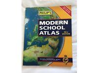 Geography Atlas