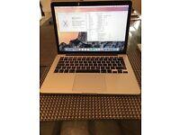 "BARGAIN !!! Apple MacBook Pro Retina 13.3"" 2015 Model 128GB SSD 8GB Ram"