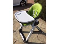 Mama's and Papa's Highchair **VERY GOOD CONDITION**
