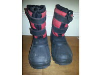 REDUCED - Kids' GLTC Snow Ski Boots Size 2 / 25