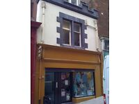 Self Contained Office To Let in Ayr Town Centre
