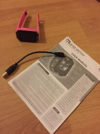 Pink Kurio Smart Watch for kids