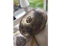 "David Garibaldi 22"" Ride Cymbal rare ! No stick marks,not cleaned kept in storage"