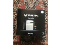 Neapresso inissa white with capsules