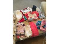 Girls cloths bundle age 3