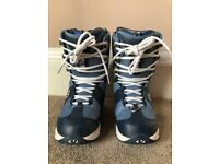 Thirty Two Exus Snowboard Boots Women's
