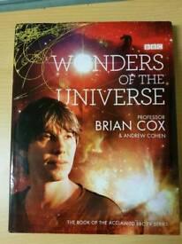 Brian Cox book