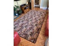 Axminster rug for sale - BRAND NEW!