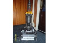 dyson DC33 ANIMAL upright vacuum fully refurbished NEW MOTOR + LOTS MORE + 6 month warranty