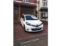Toyota Yaris 1.33 VVT-i Trend 3dr For Sale!!!!!