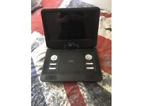 DVD portable player