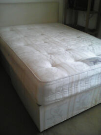 Double Bed for sale £60