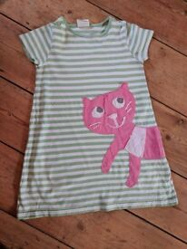Boden nightdress age 5-6