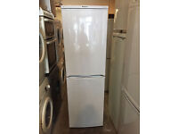 Family Size Hotpoint RFA52 Fridge Freezer (Fully Working & 3 Month Warranty)